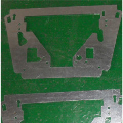 processing of Laser cutting products
