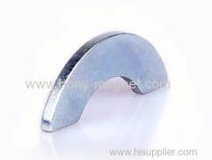 High grade permanent neodymium magnet