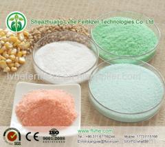 NPK compound fertilizer 30-10-10