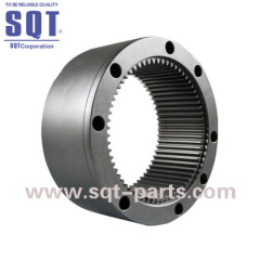 Swing device ring gear for EX60-1 swing planetary carrier assy 2024077