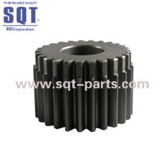 YN32W01006P1 Gear Parts Excavator Swing Gear SK200-5