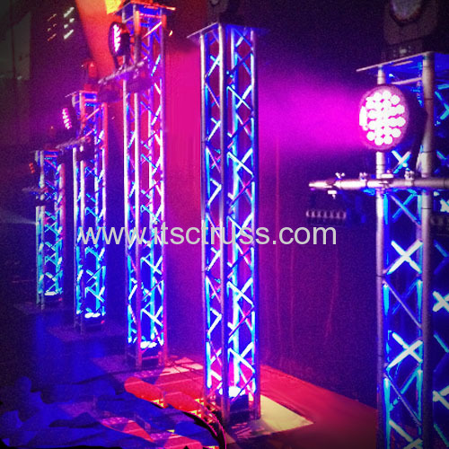 DJ's Mobile 2m Totem Truss