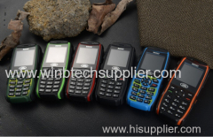 a9-n very small gsm quad band phone dustprooof shock proof little water drop proof not in the water super gsm phone