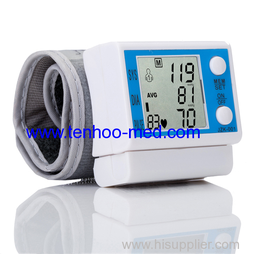 Blood Pressure Monitor Price