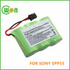 Sony Cordless Phone Battery for SONY SPPID400 SPPM502 SPPAQ500 SPPAQ600 SPPQ110 SPPQ120 SPPQ150