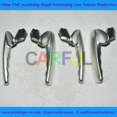 OEM Machining CNC Products Precision CNC Services