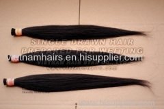 Unprocessed 100% human hair wholesale