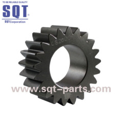 Swing Device Planetary Gear 2101-1009A for DH220-2