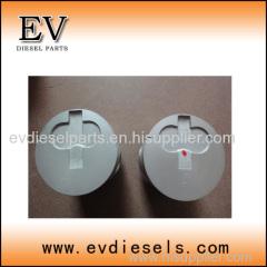 TOYOTA forklift 2J 2H 1DZ piston ring cylinder liner set