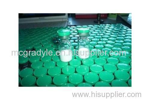 Ipamorelin 2mg Hexarelin Sermorelin Insulin 100%Original HGH Factory Price