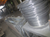 Hot-dipped galvanized Steel Oval Wire