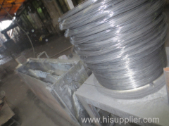 Ova Steel Fence Wire For Farm use.