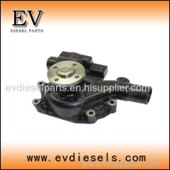 oil pump S3L S3L2 water pump for excavator parts
