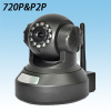 720p Home IP Camera support 32G TF Card