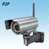 Outdoor Plug Play IP Camera China