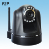 WiFi Pan and Tilt IP Camera 3.6mm Lens