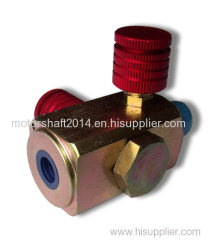 the product of Needle valve
