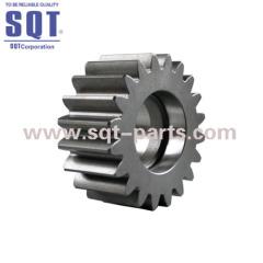 Excavator Spare Parts SK07N2 Excavator Swing Gear 2401P627