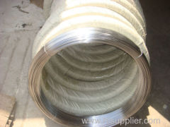 Steel Oval Farm Fence Wire
