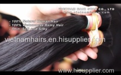 Human hair color 1, 1B, 2