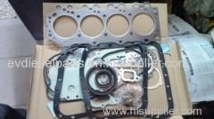 Full gasket kit with cylinder head gasket S4L S3L S3L2 S4L2
