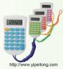 Neck colored key calculator
