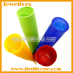 Harmless silicone ice maker nice hand feeling