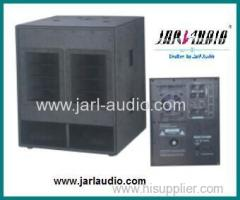 18 inch Cabinet Subwoofer Speaker