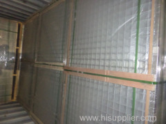 Galvanized Mesh Welded Wire Mesh Panel for Construction