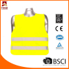 ANSI107 Roadway Safety 2014 Best Selling China Manufacturer 100% polyester Safety Wear
