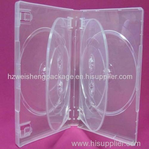 Wholesale plastic dvd case