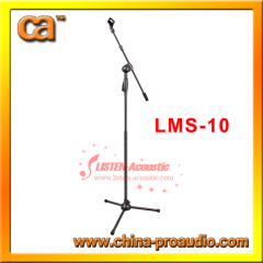 Live Voice Music Microphone with stand & Boom