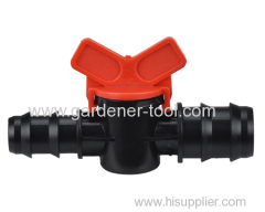 Drip Irrigation Fitting 16 x 20MM