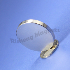 rare earth magnets n42 disc magnetic D35 x 5mm Axially magnetized strong neodymium magnete +/- 0.1mm