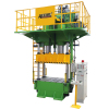 4 column metal forming hydraulic press 1000 tons