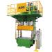 63T Die Cutting Machine Four Pillar Hydraulic Press Cutting Machine For Molding Tools