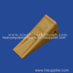 Caterpillar E180 E200 320 325 330 excavator bucket tooth loader bucket tooth