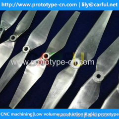 good quality uav parts CNC machining maker in China