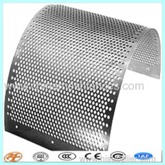 Perforated Metal Sheet stainless steel perforated sheet pitch