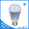 800lm 9W E27/ B22 LED Bulbs