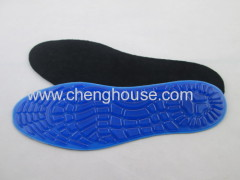 PU Shoe Insoles for Male
