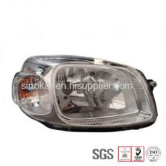 Auto Head light Front light for FIAT Novo Uno 10