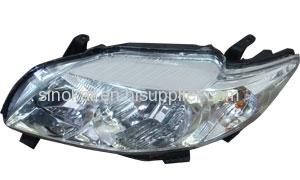 Auto Head Light for Toyota Corolla '07