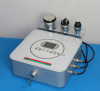 3 in 1 slimming cavitation machine with tripolar RF