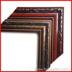 wood like PS frame mouldings