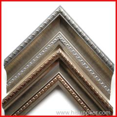 PS polystyrene frame mouldings for frames