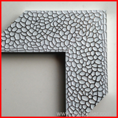 plastic picture PS frame molding