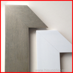 Polystyrene picture PS frame molding
