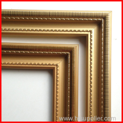 PS foam photo frame moulding