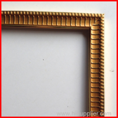 PS foam photo frame molding